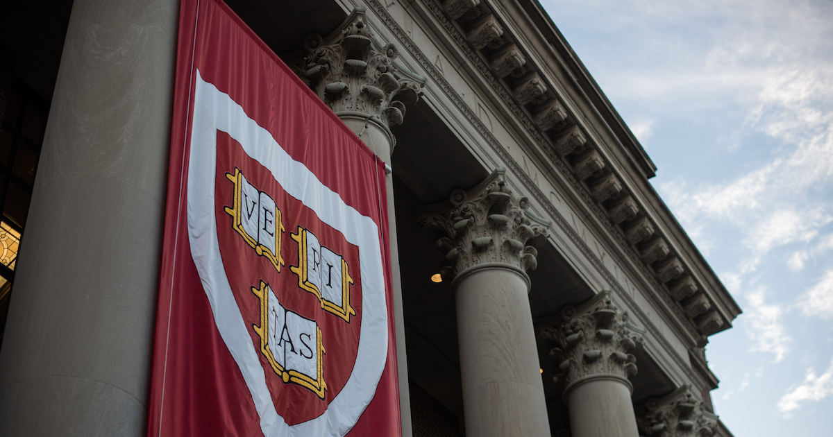 Financial Aid | Harvard