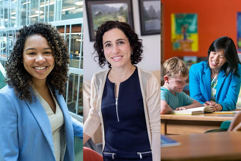 3 Harvard affiliates featured in To Serve Better