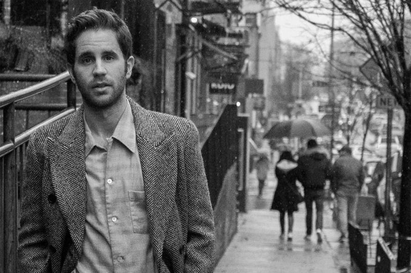 Tony Award-winning Ben Platt will be honored at Harvard on Friday.