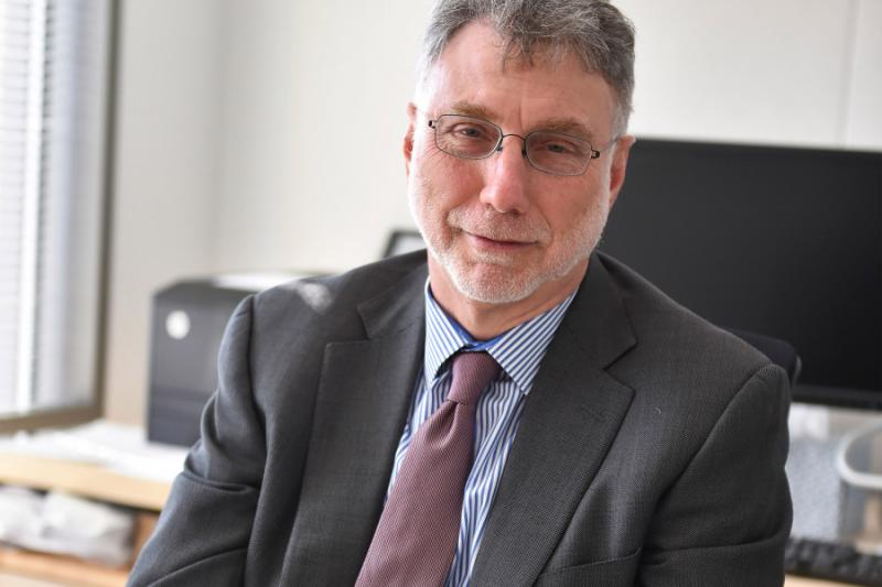 """Executive editor of The Washington Post Martin """"Marty"""" Baron has been named the principal speaker at Harvard's 369th Commencement."""