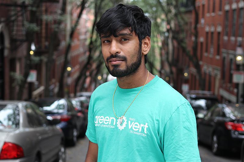 Sai Rajagopal profile