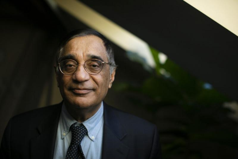 Ali Asani is Murray A. Albertson Professor of Middle Eastern Studies and Professor of Indo-Muslim and Islamic Religion and Cultures. He was a member of the Presidential Task Force on Inclusion and Belonging.
