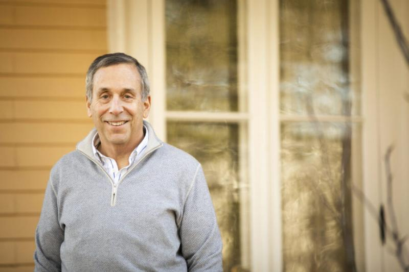 """""""I am proud of how our students, faculty, and staff have rolled with the punches and pivoted to online education and dealing with the pandemic,"""" said Harvard President Larry Bacow."""