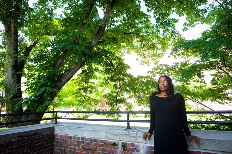 Tiya Miles is a professor of history at Harvard University and the Radcliffe Alumnae Professor at the Harvard Radcliffe Institute.