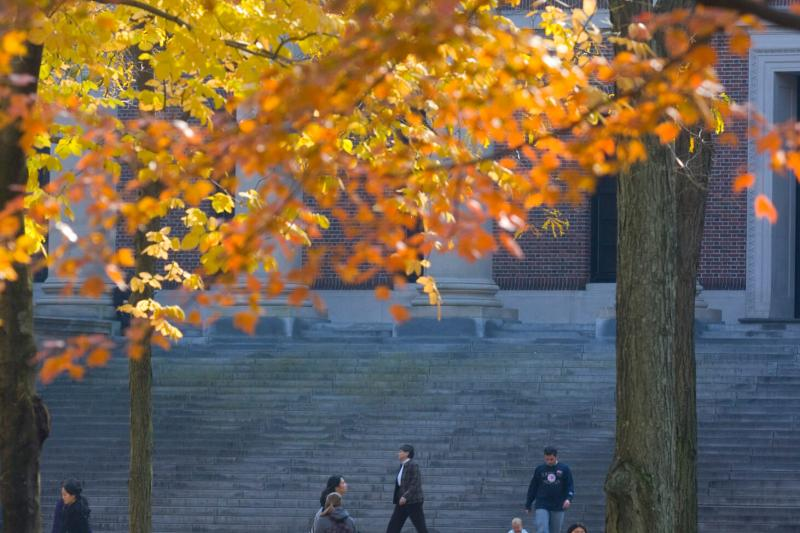 The University is preparing for a fall return of students, faculty, and staff.