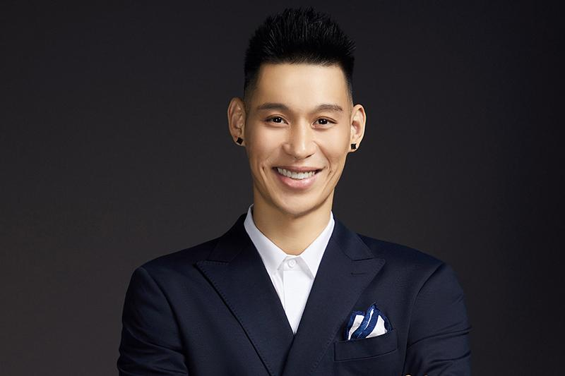 Previous Crimson point guard Jeremy Lin and NBA star