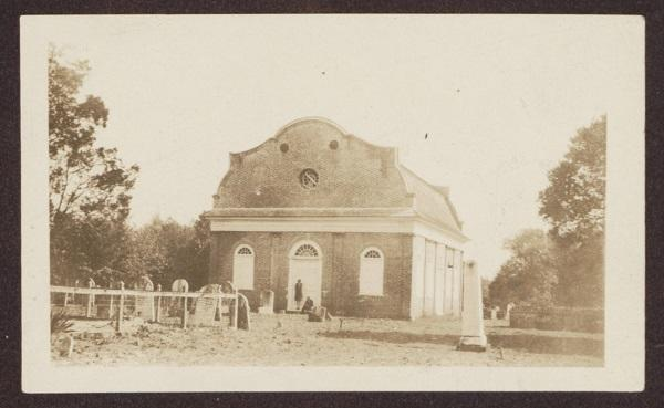 St. Stephen Episcopal Church - St. Stephen, South Carolina