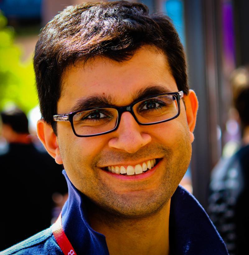 Ab Gupta, Class of '04