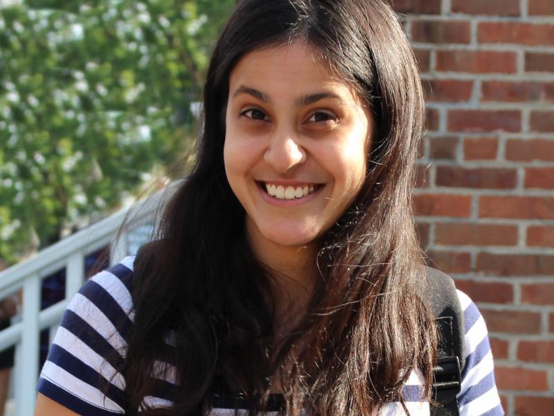 Shivi Aggarwal