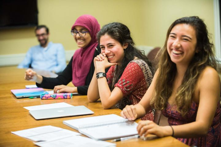 Visiting Undergraduate Students | Harvard