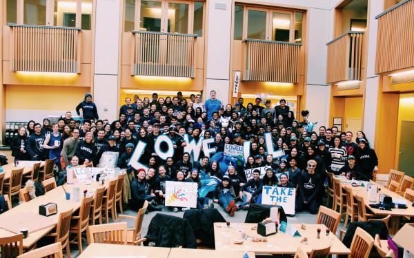 Lowellians ready for spring 2019 Housing Day!
