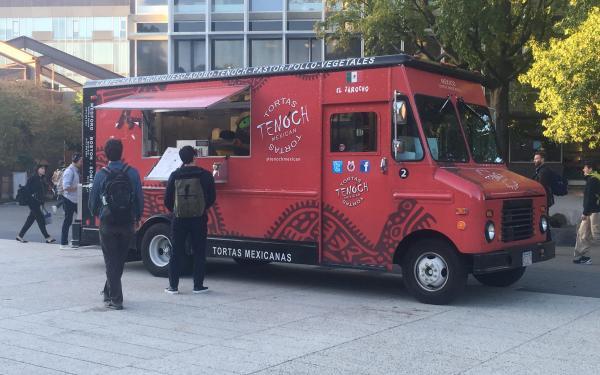 Photo of Tenoch food truck