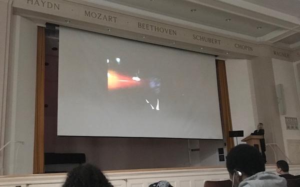 AFRAMER 182 Lecture
